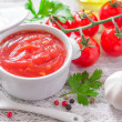 Ketchup — Stock Photo #28941237