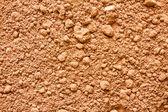 Cocoa background — Stock Photo