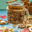 Apple cider — Stock Photo #30690633