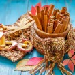 Cinnamon — Stock Photo #31395733