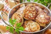 Meatballs — Foto de Stock