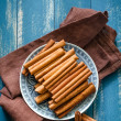 Cinnamon — Stock Photo #34268985