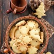 Christmas gingerbread — Stock Photo #36034601