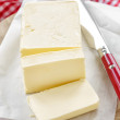 Butter — Stock Photo #36458439