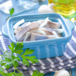 Herring — Foto de Stock