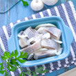 Herring — Stock Photo #36550693