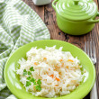 Sauerkraut — Stock Photo #38611101