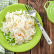 Sauerkraut — Stock Photo #38611125