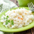 Sauerkraut — Stock Photo #38611129