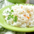 Sauerkraut — Stock Photo #38611151