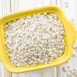 Pearl barley — Stock Photo #38611175