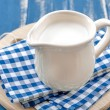 Fresh milk — Stock Photo #38611795