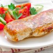 Stock Photo: Chicken breast