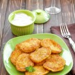 Fritters — Stock Photo #40012851