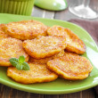 Fritters — Stock Photo #40012853