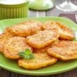 Fritters — Stock Photo #40012859