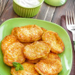Fritters — Stock Photo #40012861