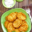 Fritters — Stock Photo #40012863