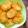 Fritters — Stock Photo #40012865
