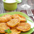 Fritters — Stock Photo #40012879