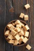 Zucchero di canna — Foto Stock