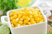 Kukuřice — Stock fotografie