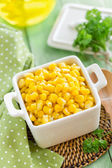 Sweet corn — Photo