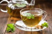 Blackcurrant tea — Foto de Stock