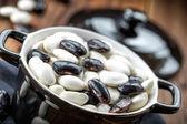 生豆 — ストック写真