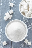 Sugar — Stock Photo