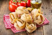 Pasta — Stock fotografie