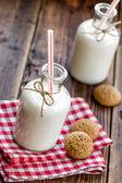 Verse melk — Stockfoto