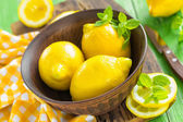 Lemons — Foto de Stock