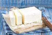 バター — ストック写真