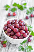Gooseberry — Stockfoto