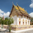 Thailand Buddhist Temple — Stock Photo