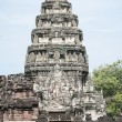 Phimai Historical Park — Stock Photo #18565257