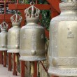 Temple Bells - Stock Photo