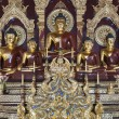 Buddhist Alter — Stock Photo #18565769