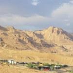 Dead Sea — Stock Photo #15855761