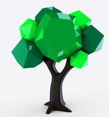 Tree 2 — Stock Photo