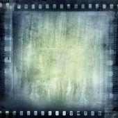 Film negatives — Stock Photo