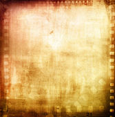 Film negatives — 图库照片