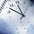 Time management — Stock Photo #13200066