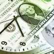 Time is money — Stock Photo #13242263