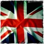 Union Jack — Stock Photo