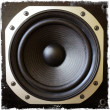 Speaker — Stock Photo #14360969