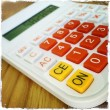Calculator - Lizenzfreies Foto