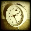 Royalty-Free Stock Photo: Vintage clock