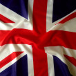 Union Jack — Stock Photo #16487985
